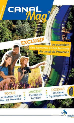 canal mag scp canal de provence